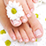 Laser Nail Treatments to help you love your toes again.