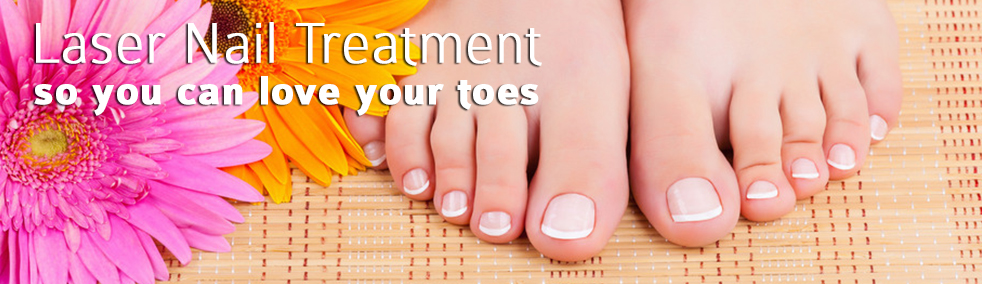 Toenail Fungal Treatment